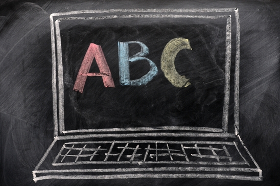 ABC learning apps